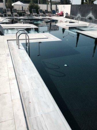 The King Jason Paphos: Hydro Pool