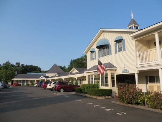 Ogunquit Resort Motel.
