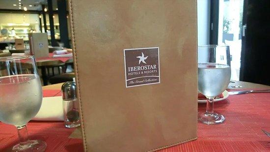 """IBEROSTAR Grand Hotel Budapest: """"I'm Here"""""""