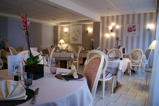 des Voyageurs Hotel-Restaurant