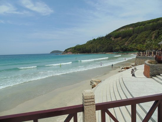 Vinpearl Nha Trang Resort : Ocean