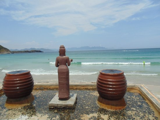 Vinpearl Nha Trang Resort : Tranquility