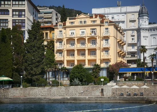 Photo of Hotel Residenz Opatija
