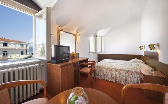 Smart Selection Hotel Residenz: Standard double room
