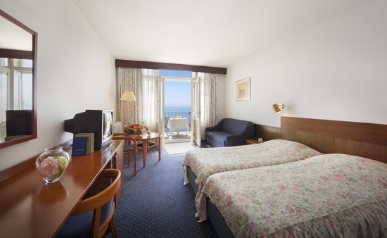 Smart Selection Hotel Residenz: Superior double room