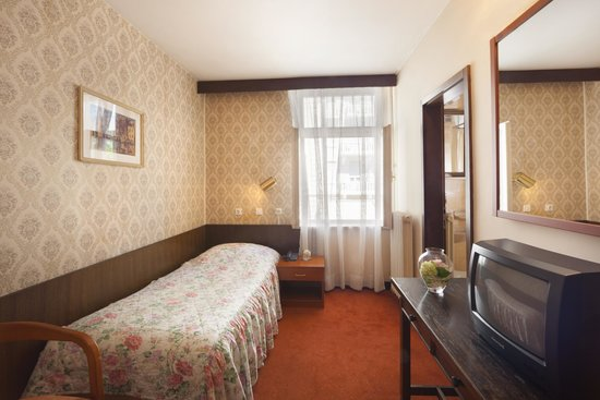 Smart Selection Hotel Residenz: Standard single room