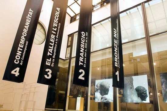 Museu d'Art Modern de la Diputació de Tarragona