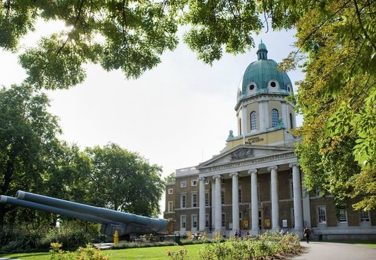 Imperial War Museums (IWM)