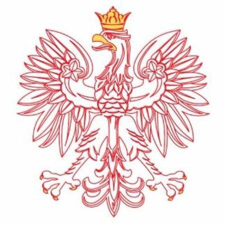 Topor Bistro: Polish eagle