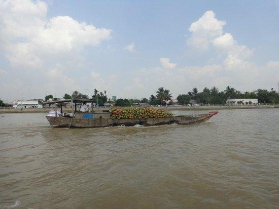 Asiatica Travel: paseo en el delta del mekong