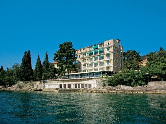 Smart Selection Hotel Belvedere: Hotel Belvedere Opatija