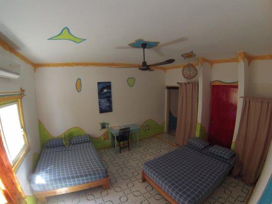 Adventure Experience Hotel: habitacion doble