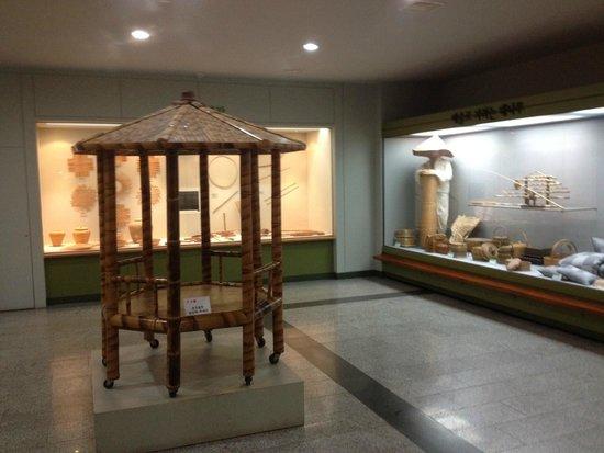 Korea Bamboo Museum