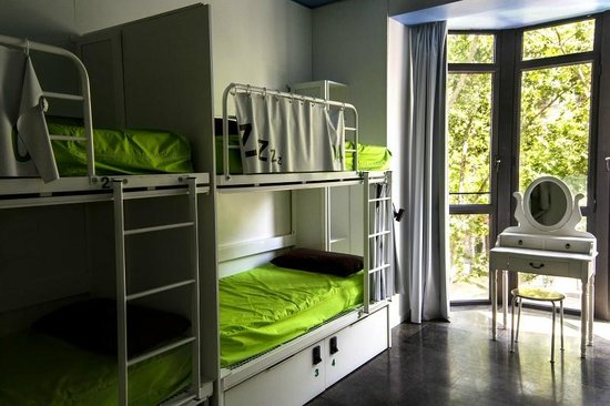 Urbany Hostel BCN GO! : Room