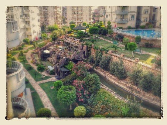Waterfall Residence