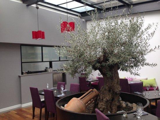 Restaurant Angelina : Angelina - restaurant cassis