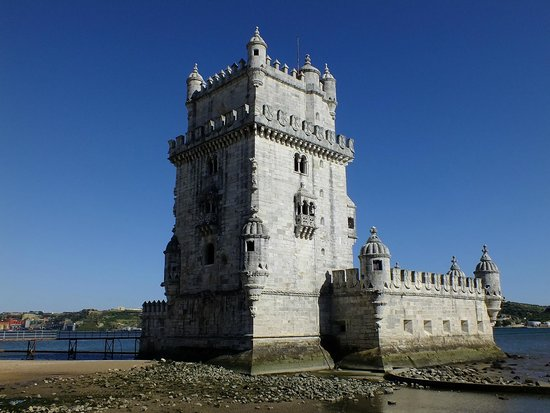 Belém: Torre!