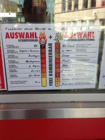 Skala Picture Of Best Worscht In Town Frankfurt Tripadvisor