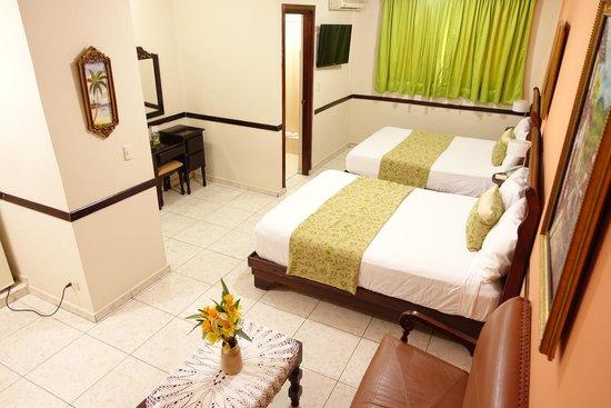 Photo of Hotel Platino Santiago