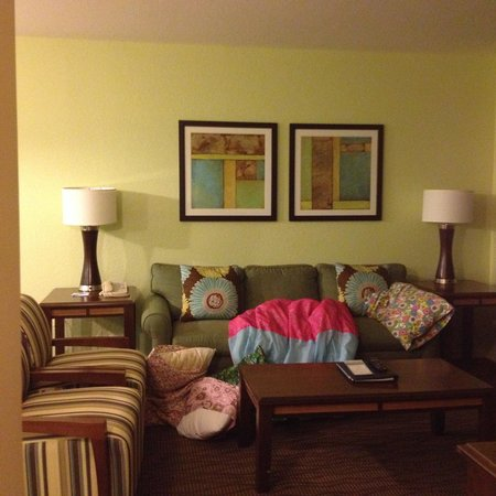 Star Island Resort and Club: 1 bedroom FAMILY ROOM
