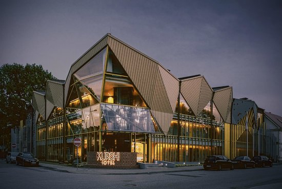 Photo of Kurshi Hotel Jurmala