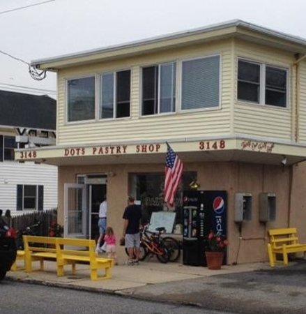 Best Bakeries In Ocean City Nj