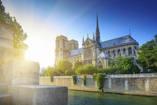 PARISCityVISION : Notre Dame de Paris