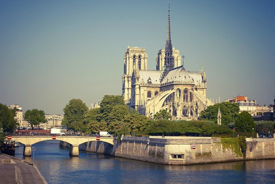 PARISCityVISION: Notre Dame de Paris
