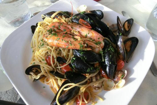 Pontini : yummy!