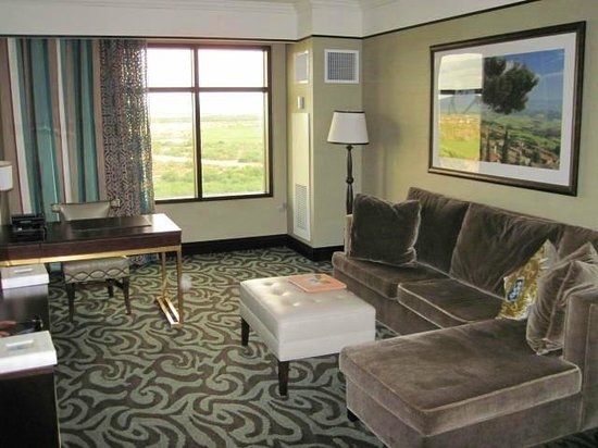 Casino Del Sol Resort: Suite