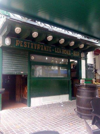 Bar Lekuona