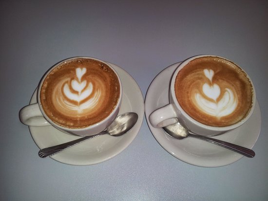 Bistro Cafe: Coffee