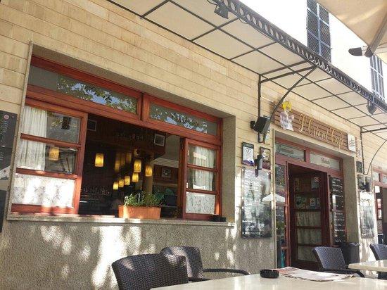 Cafe L'Orient