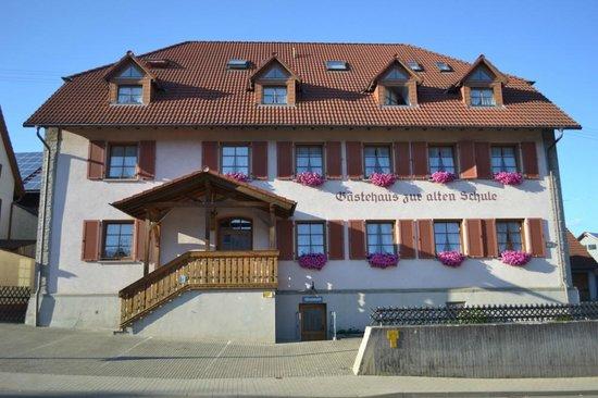 Hotel-Gasthof Kranz