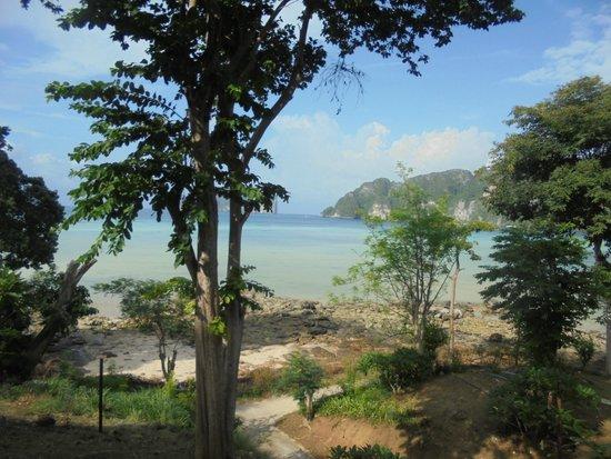 Bay View Resort: belle vue