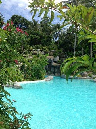 Marina Phuket Resort: Amazing pool