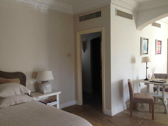 Hotel Alain Llorca: Apartamento