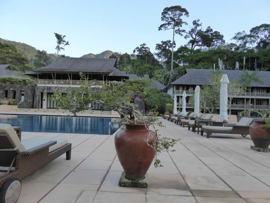 The Datai Langkawi: Hotel Grounds