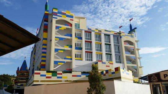 Legoland Malaysia Resort: Legoland Hotel