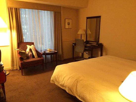 Hyatt Regency Tokyo : Room