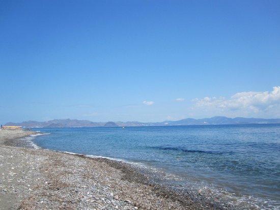 Eden Village Natura Park: Il mare nell'area naturalistica protetta del Natura Park