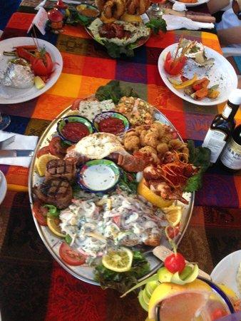 La Chatita Restaurant & Bar: Awesome