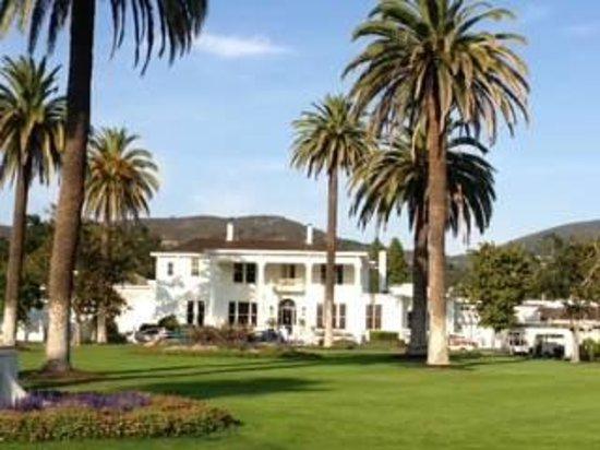 Silverado Resort and Spa: The Mansion