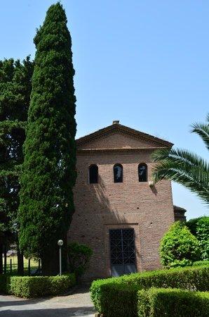 Catacombe di San Callisto: Catacumbas