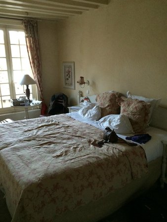 Les Maisons de Lea : Chambre Cosy