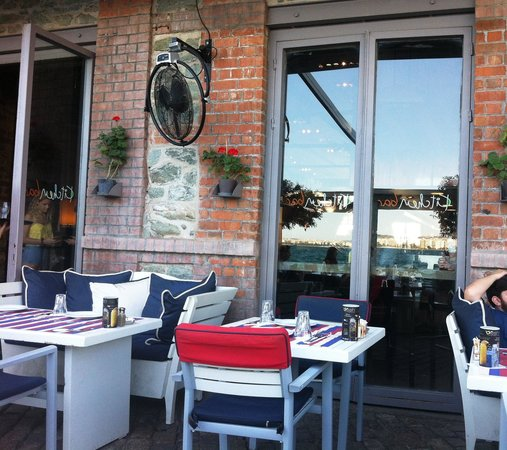 Picture Of Kitchen Bar, Thessaloniki