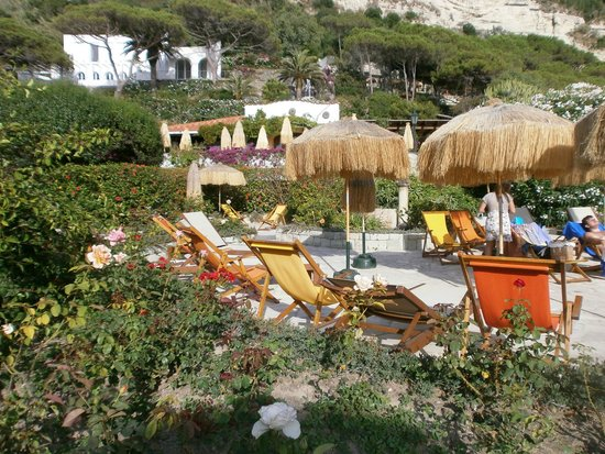 Poseidon Gardens Terme : Сады Посейдона