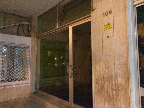 Vitaminas: Gelateria di Corso Roma 109 (Gallipoli) -Cessata attività