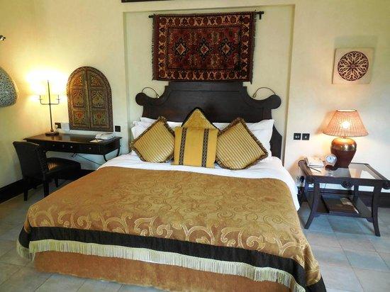 Jumeirah Dar Al Masyaf at Madinat Jumeirah: Villa room