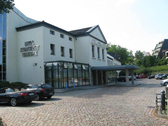 Hotel Strandlust Vegesack: Strandlust